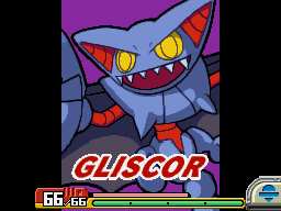 Boss - Gliscor