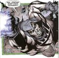 Black Lantern Spectre