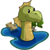 Lake Nessie-icon