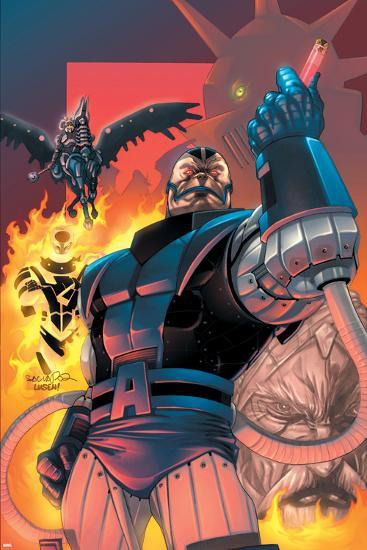 Marvel Apocalypse Wiki 105