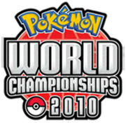 Pokémon World Championships 2010