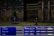 FFVII Arm Grab
