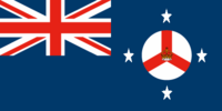 Flag of British Panau