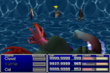 FFVII Huge Tidal Wave