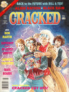 Cracked No 253