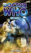 Underworld VHS UK cover