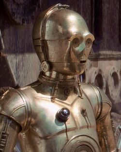 Threepio restraining bolt