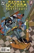 Batman Gotham Adventures Vol 1 17