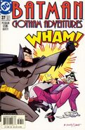 Batman Gotham Adventures Vol 1 37