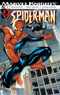Marvel Knights Spider-Man Vol 1 1