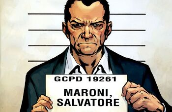 Sal Maroni