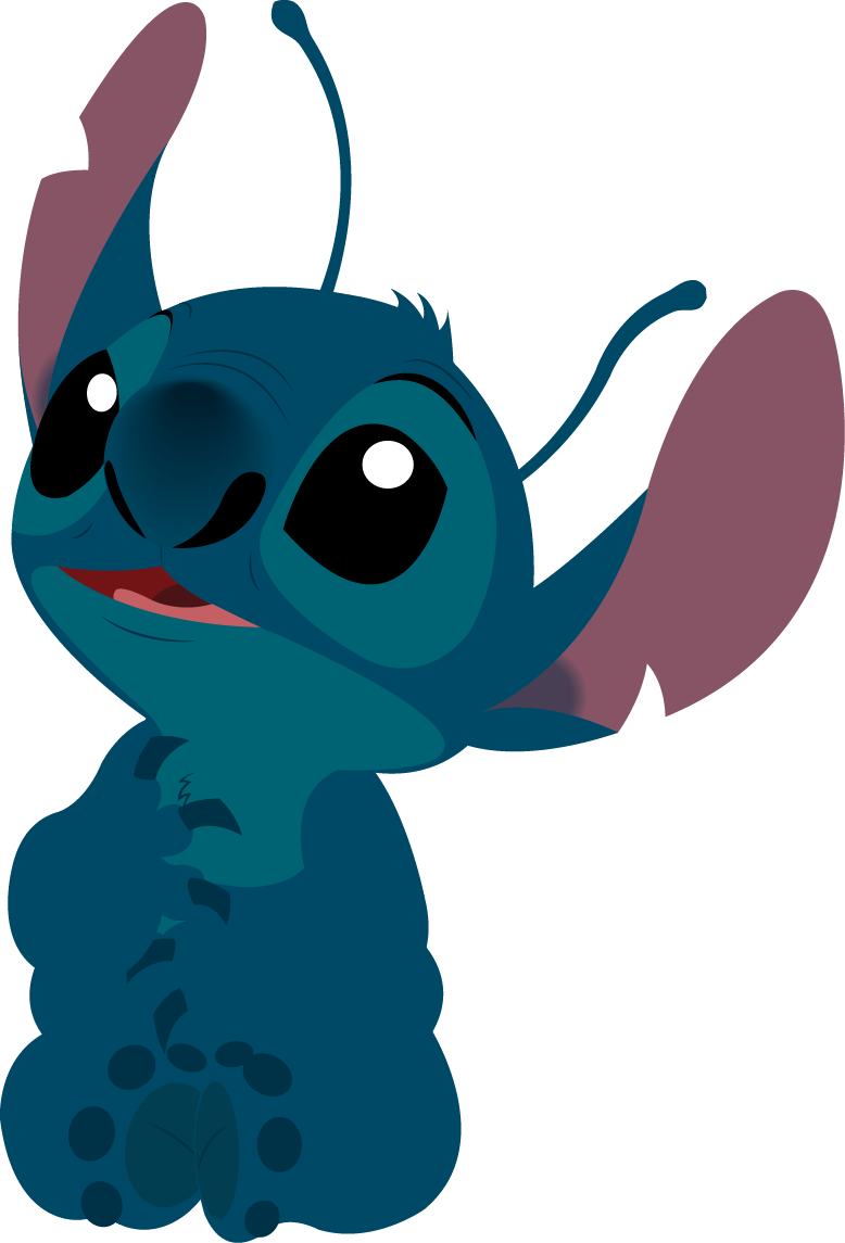 Sejarah Lilo Stitch TOP FIVE