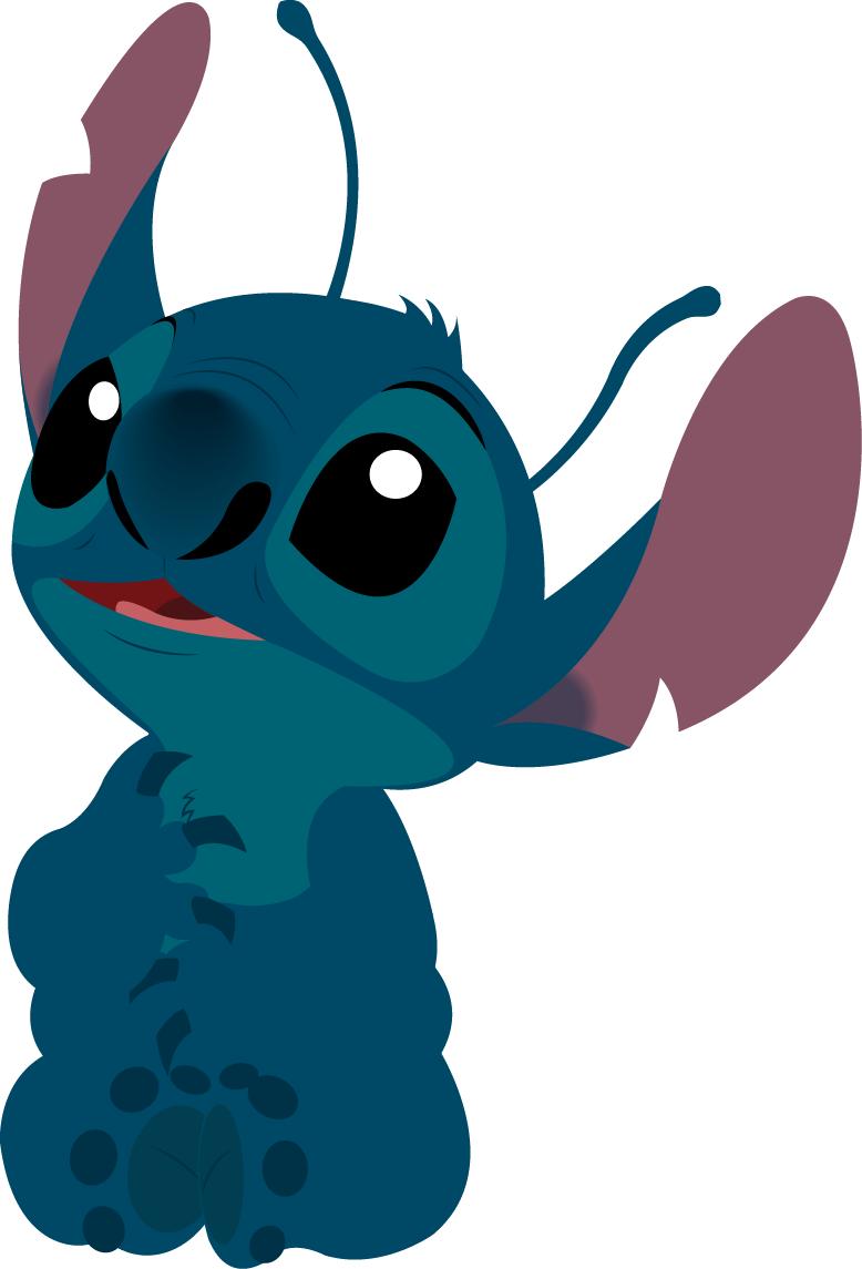 Sejarah Lilo Stitch Gambar Gambar Lucu Unik