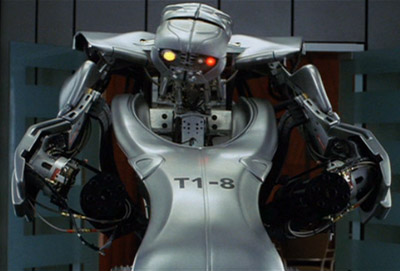 T 1000000 Terminator Terminator T-1 - Wikia Terminator