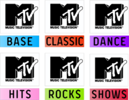 MTV Base Classic Dane Hits Rocks Shows
