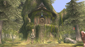 Link&#39;s House (Twilight Princess)
