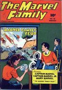 Marvel Family Vol 1 20