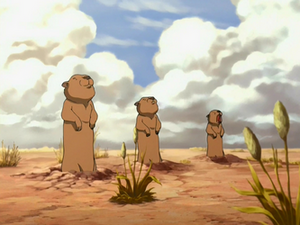 Animals of the Avatar World 300px-Singing_hogs