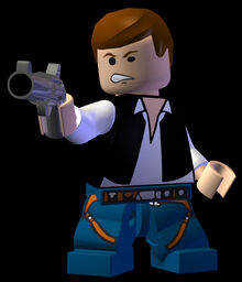 Han LEGO