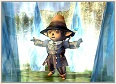 Black Mage Icon