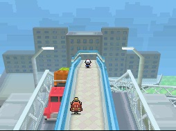 Pokemon Black and White imagenes  Captura02