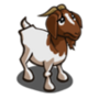Lost Boer Goat-icon