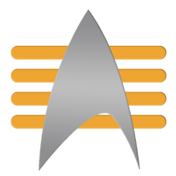 A.I. Starfleet CAPT