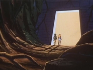 Underworld (The Legend of Zelda animated series)