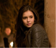 Elena gilbert closeup