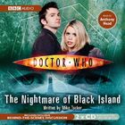 Nightmare of black island cd