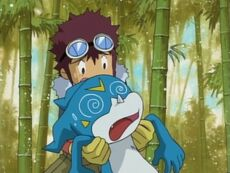List of Digimon Adventure 02 episodes 22