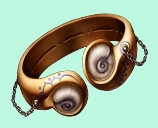 Shell bracelet