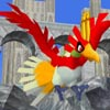 Ho-Oh SSBM