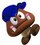 Goombario3D