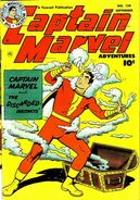 Captain Marvel Adventures Vol 1 124