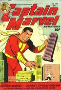 Captain Marvel Adventures Vol 1 134