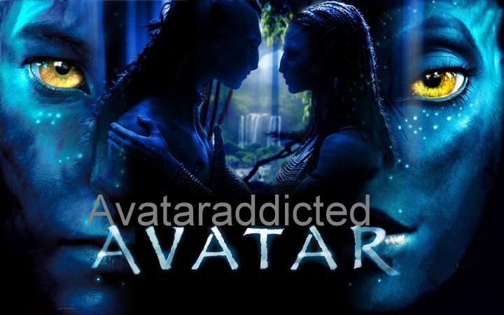 Avatar wallpaper 156