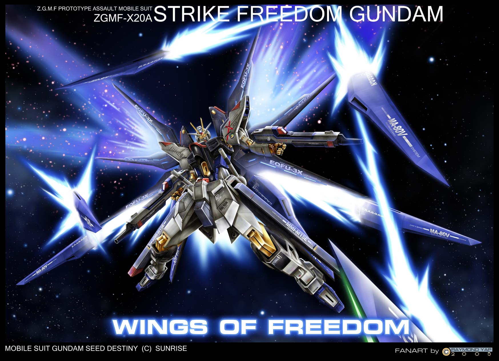 Un Meccha para pilotar. Wings_of_Freedom_by_alphaleo14
