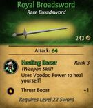 RoyalBroadsword