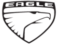 Chrysler Eagle logo