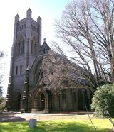 Armidale St Peters
