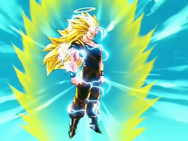 Dragon Ball z Kai Goku Super Saiyan 1000 Games Goku Niño gt