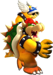 Bowser Wars