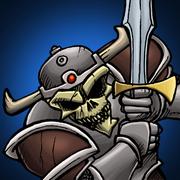 Le Bestiaire [en cours] 180px-Squelette_3