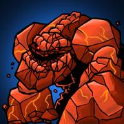 Le Bestiaire [en cours] 180px-Geant_magma
