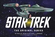 Star Trek The Original Series 365 cover