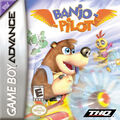 BanjoPilotboxart