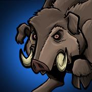 Le Bestiaire [en cours] 180px-Truie_2