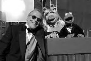 Spencer muppets