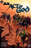 JLA Act of God 3